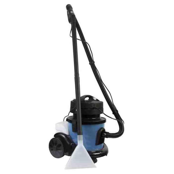 Comment nettoyer un tapis avec un nettoyeur à vapeur ?