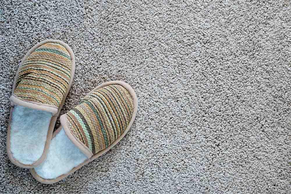 Comment faire une bordure de tapis ?